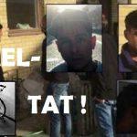 Mutmassliche Sex-Jihadisten der Tat