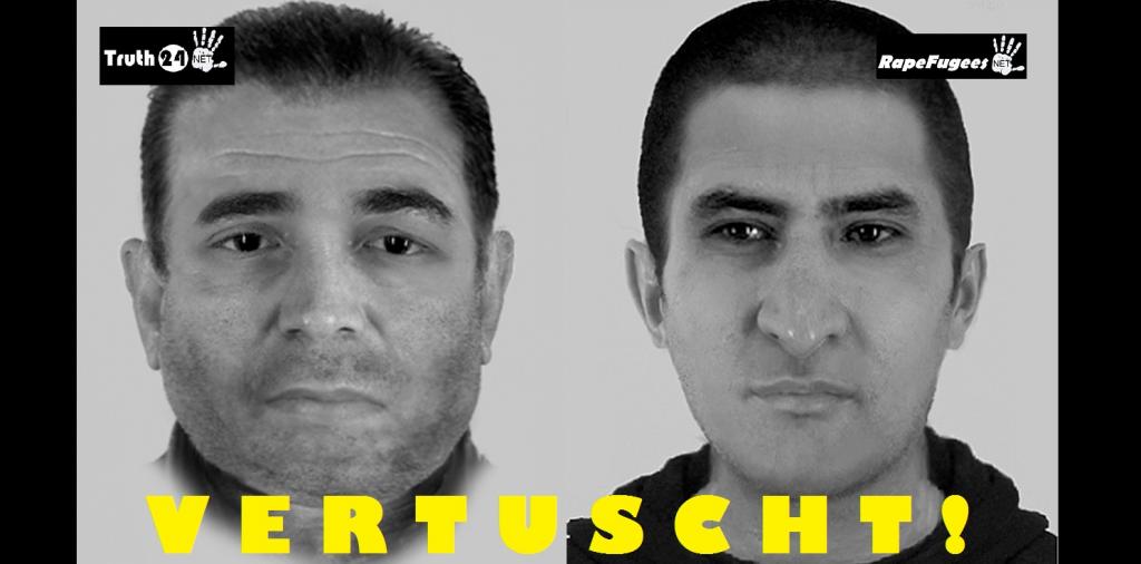 Gruppenvergewaltigung: Wie die NRW Justiz einer Lokalzeitung verbietet diese Bilder zu veröffentlichen